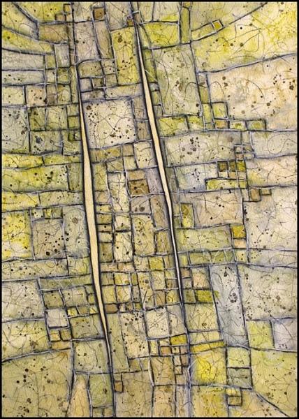 Spuren und Strukturen 02