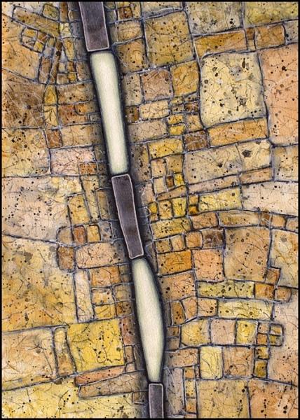 Spuren und Strukturen 08