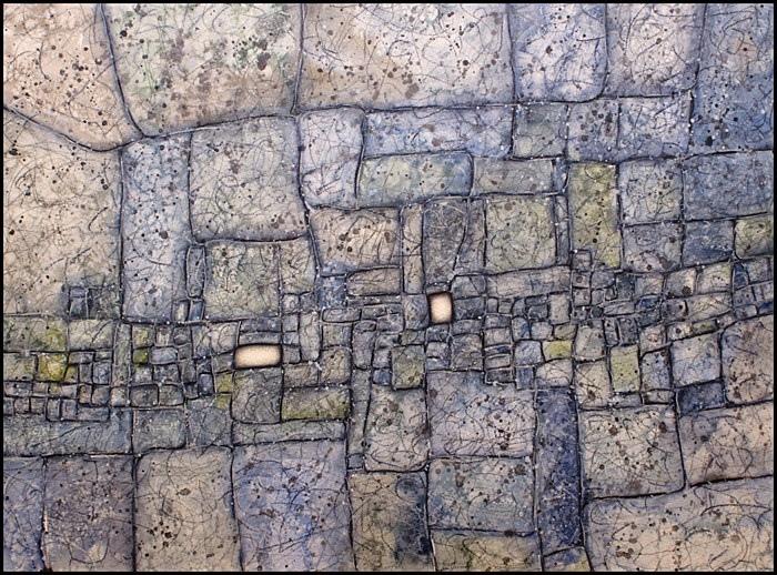 Spuren und Strukturen 01