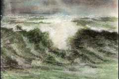 Wellen - Brandung
