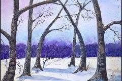 Winterallee